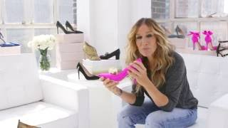 Sarah Jessica Parker and the classic SJP Collection