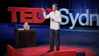 An Internet Without Screens Might Look Like This | Tom Uglow | TED Talks