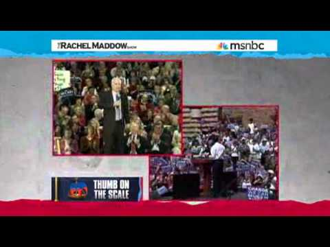 Rachel Maddow Pennsylvania GOP looks for election help in law change