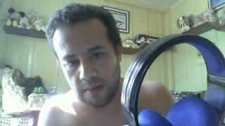 headset confortavel