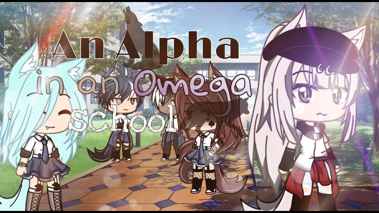Download 🐺An Alpha in an Omega school 🐺II❄Original❄II GLMM II part 1