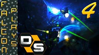 Distant Star Revenant Fleet Gameplay - The Salt Rises - Let