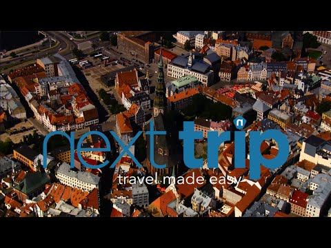 Visit Riga - Travel Video