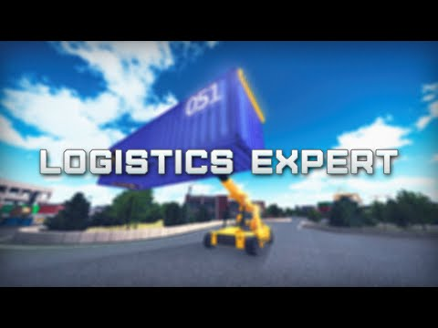Logistics Expert — Free Simulator Game for Android