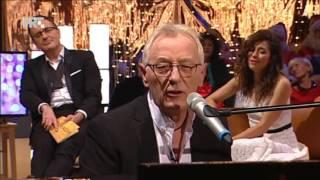 Oliver Dragojević - Što to bješe ljubav - Live @ Satirikon