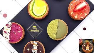 Gourmet Tartlets Premium Original - CAKEINSPIRATION SG