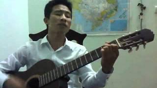 Cover bờm ơi - solo guitar - Tặng riêng em!