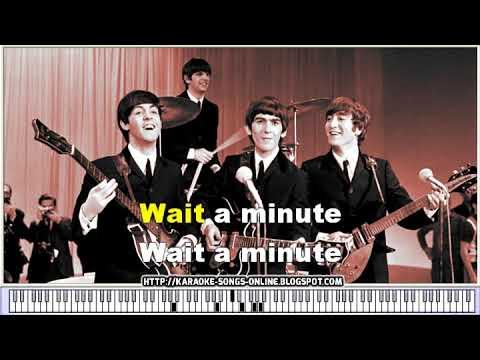 "the-beatles---""please-mr-postman""-free-karaoke-song-online,-lyrics-on-the-screen-&-piano"