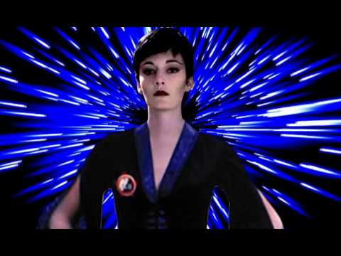 Sarah Douglas - The Legend Continues...