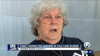 Download Video Family travels to Indian River County seeking justice for murdered loved one MP3 3GP MP4