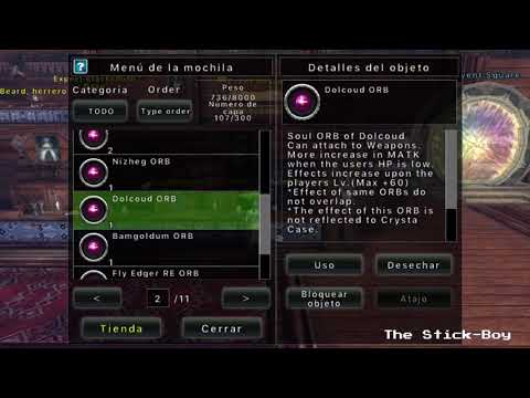 RPG Avabel Online - Slot Release