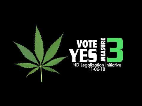 North Dakota Measure 3, Marijuana Legalization and Automatic