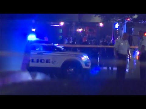 9 Dead, 27 Hurt in Dayton, Ohio, Bar Shooting; 2nd Mass Shooting in Less than A Day | NBC New York