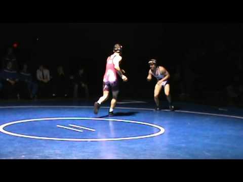 David Joyner vs  Hunter Chiappelli Lakeland