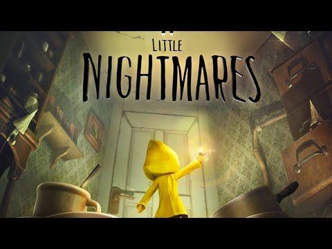 Kevin Little nightmares #3