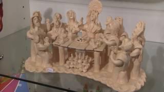 34.a Mostra de Artesanato e Cerâmica de Barcelos - Dia 12 de agosto