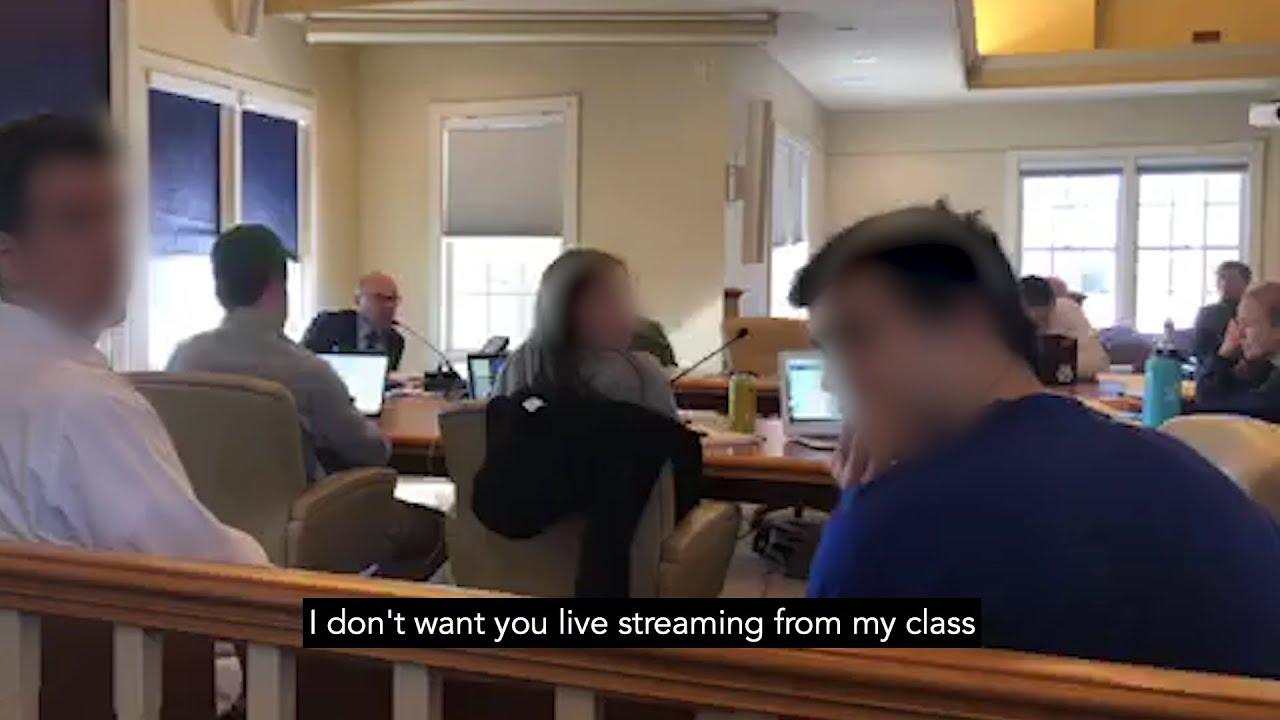 Middlebury College Dating-Szene