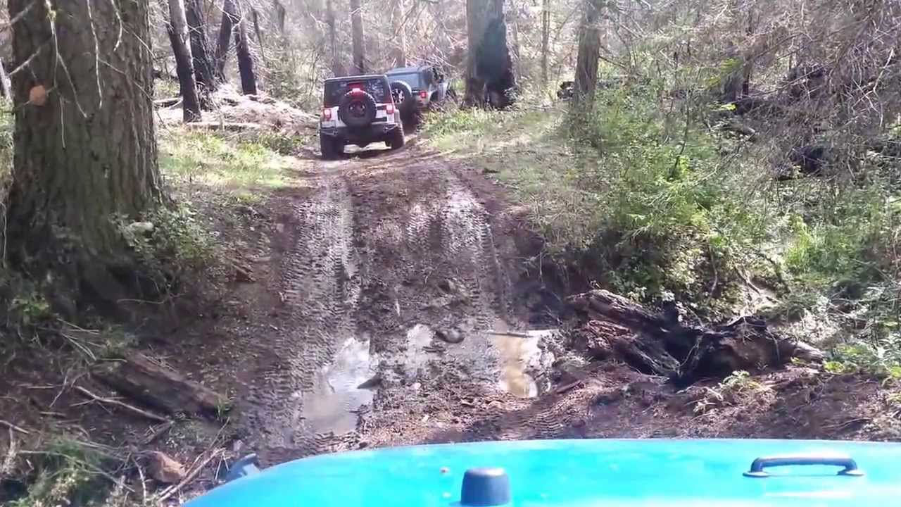 Maxresdefault on Off Road 4x4 Jeep