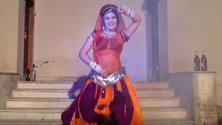 राजस्थान का सबसे जोरदार सांग GORI NAGORI KA JABARJAST DANCE: थारा प्यार म पागल | वीडियो जरूर देखे
