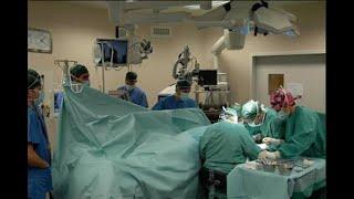 Parto choc: bimba nasce con gemello parassita attaccato al torace. Operata  | ULTIMI ARTICOLI