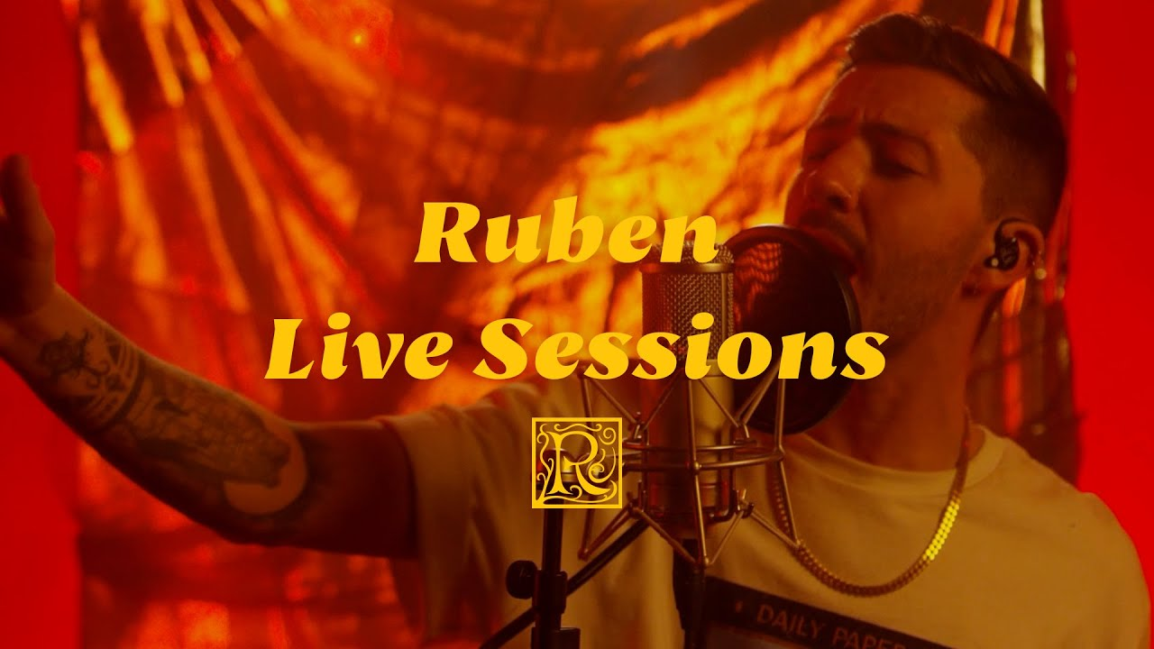 Ruben Live Sessions #4: Burn Down This Room