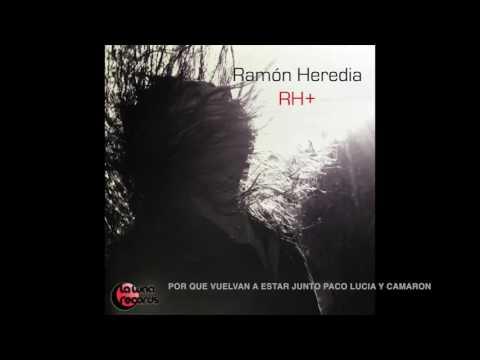 RAMON HEREDIA LA GUITARRA DE PACO
