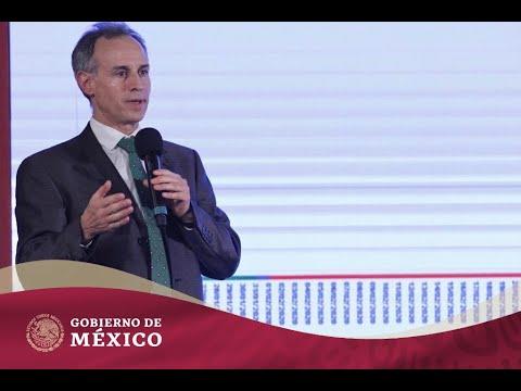 #ConferenciaDePrensa: #Coronavirus #COVID19   24 de marzo de 2020