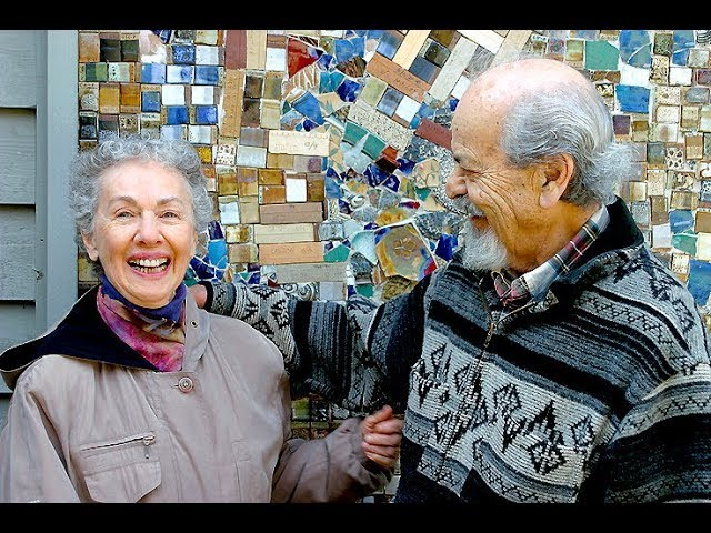 Remembering Abe & Ginka Cohn of Potters Wheel Gallery