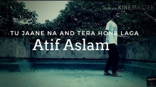 Atif Aslam dance Cover video