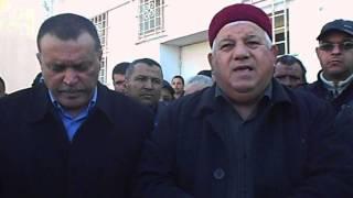 SORETRAS.  M. Hedi Ben Jomaa secretaire general UGTT sfax