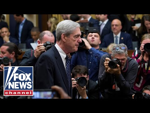 Top House Dems, House GOP hold press conference reacting to Mueller