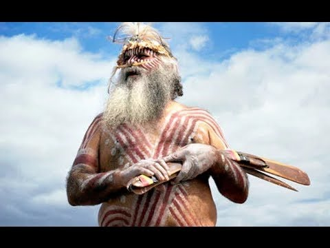 Aboriginals of Australia: The First Peoples of Australia - D