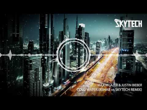 Major Lazer & Justin Bieber - Cold Water (R3hab vs Skytech Remix)