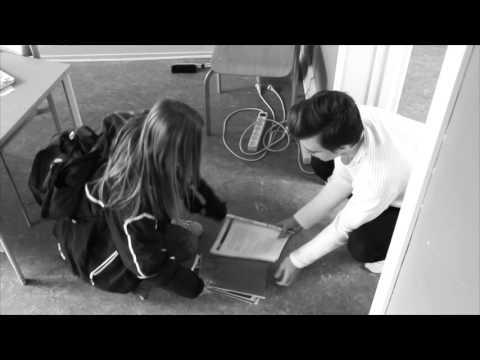 Kortfilm - Find me - Sorø Gymnastikefterskole
