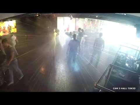 Мистика! Фантастическое и необъяснимое явление сняла камера наблюдения ресторана. Нижневартовск