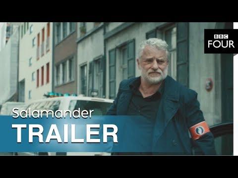 Salamander: Blood Diamonds | Trailer - BBC Four