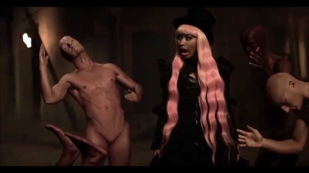David Guetta - Turn Me On (Behind The Scenes) ft. Nicky Minaj