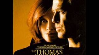 thomas crown affair - Wasis Diop - Everything is never quite enough