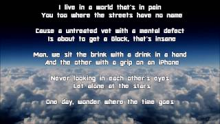 Just Imagine It - MKTO ( Lyrics )