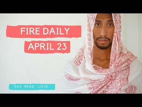 """FIRE ARIES, LEO, SAGITTARIUS """"WHAT DO YOU SEE """" APRIL 23 SOULMATE TAROT READING"""