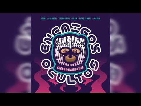 Ozuna, Wisin, Myke Towers – Enemigos Ocultos (feat. Arcángel, Juanka, Cosculluela)