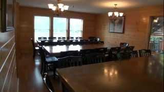 Big Bear Lodge by Alpine Chalet Rentals in Gatlinburg, Tennessee