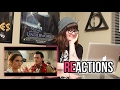 Beauty and the Beast – US Official Final Trailer   Reaction/ Review