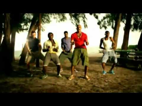 Mohombi Feat. Pitbull   Machel Montano - Bumpy Ride