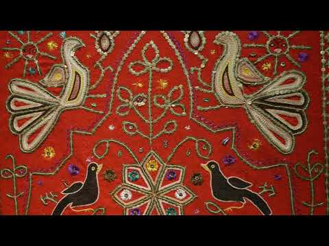 AZERBAIJAN  - THE BAKU CARPET MUSEUM