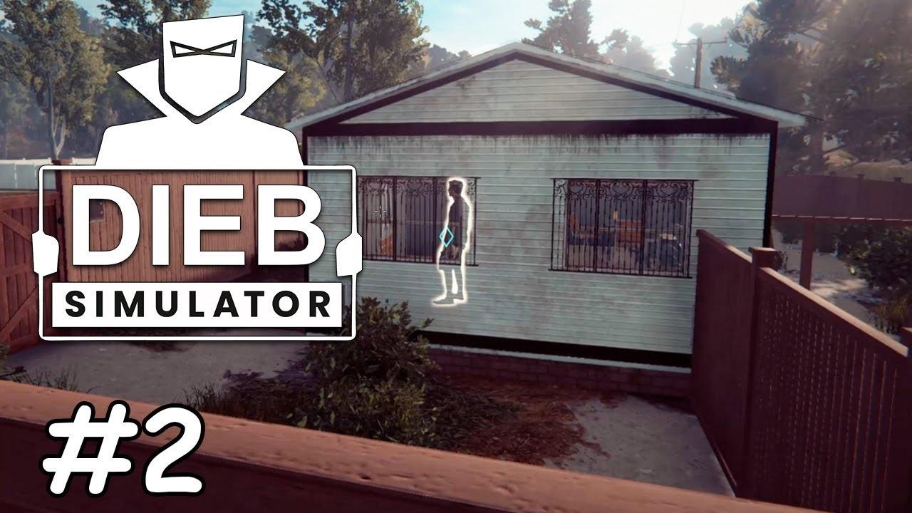 Dieb Simulator