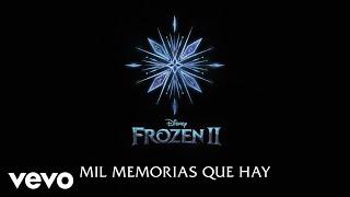Leslie Gil - Mil Memorias (De