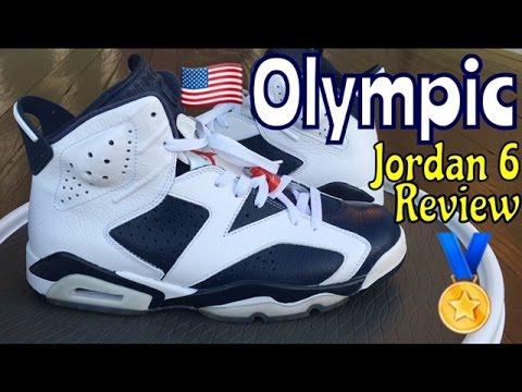 9aaa5234e44 Air Jordan 6 Retro