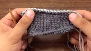 How to Knit Elizabeth Zimmerman