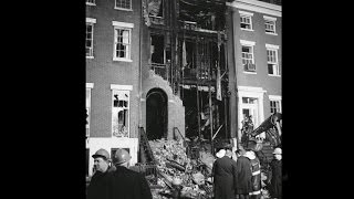 Almanac: Weather Underground's accidental bombing